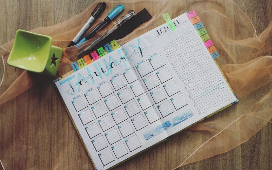 Das ideale Mitbringsel? Ein origineller Kalender!