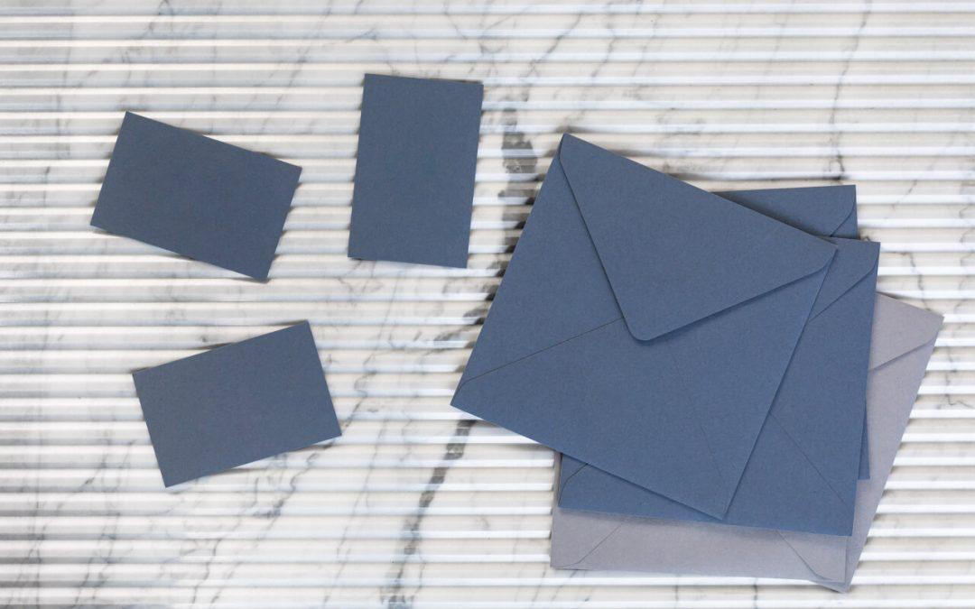 Personalisierte Postkarten für Firmen