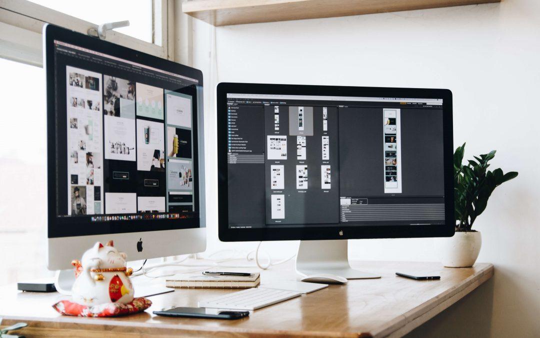 Warum lohnt es sich, eine Druckerei online zu nutzen?