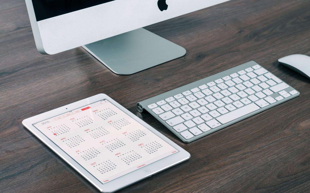 Kalenderprogramm – welches zur Auswahl